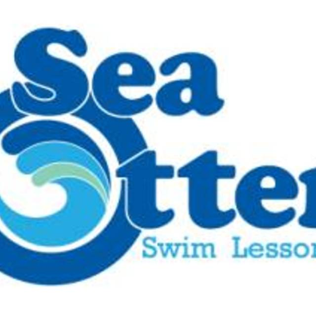Sea Otter Swim Lessons , Loomis, CA logo
