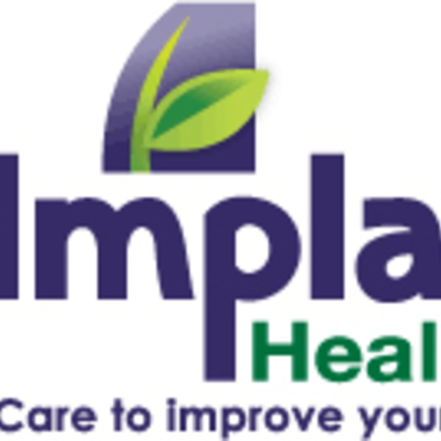 Ampla Health, Yuba City, CA logo