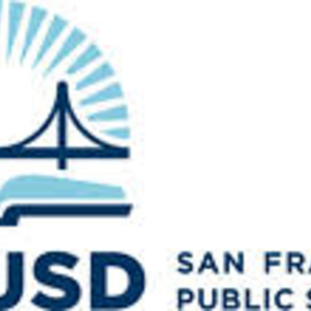 San Francisco Unified School District, San Francisco, CA logo