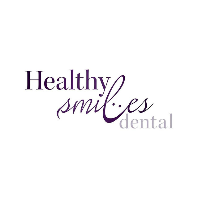 Healthy Smiles Dental, Anchorage, AK logo