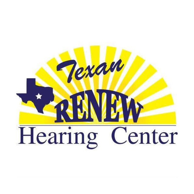 Texan Renew Hearing Center, Floresville, TX logo