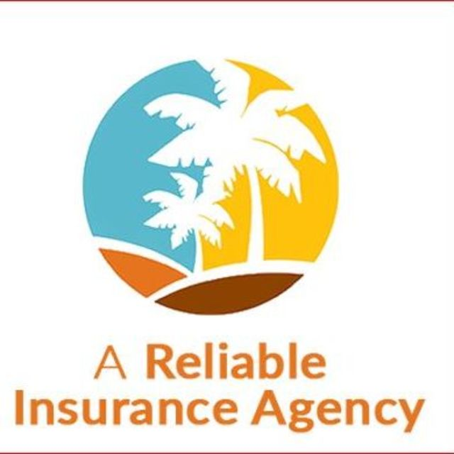 A Reliable Insurance, Naples, FL logo