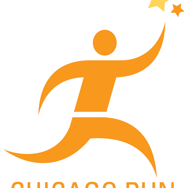 Chicago Run, Chicago, IL logo