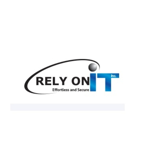 Rely on It Inc, Los Altos, CA logo