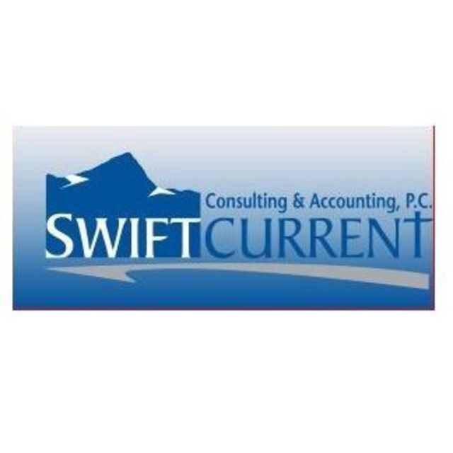 Swiftcurrent Consulting & Accounting, P.C., Kalispell, MT logo
