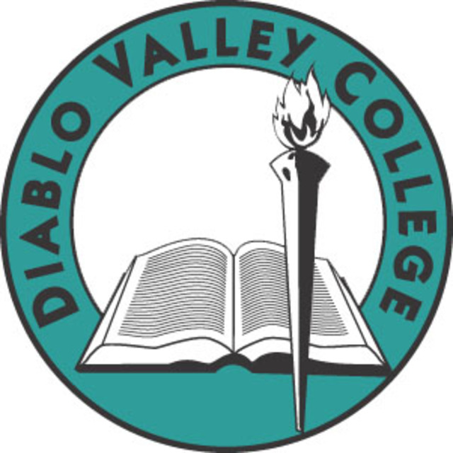 Diablo Valley College Educational Talent Search and Upward Bound, Pleasant Hill, CA logo