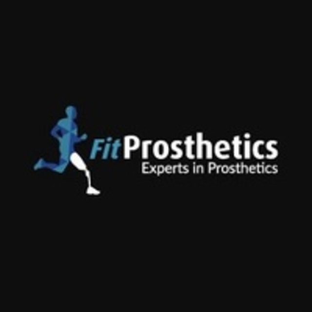 Fitprosthetics - Custom Prosthetics Salt Lake City Utah, Murray, UT logo