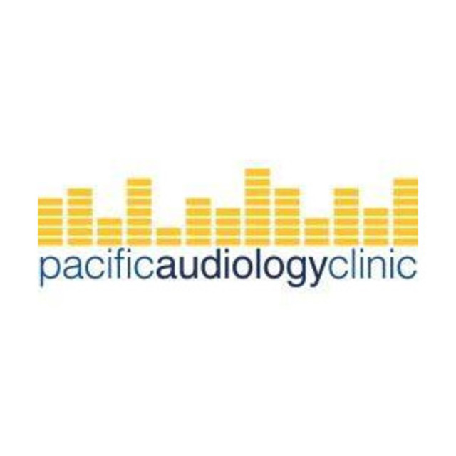 Pacific Audiology Clinic, Portland, OR logo