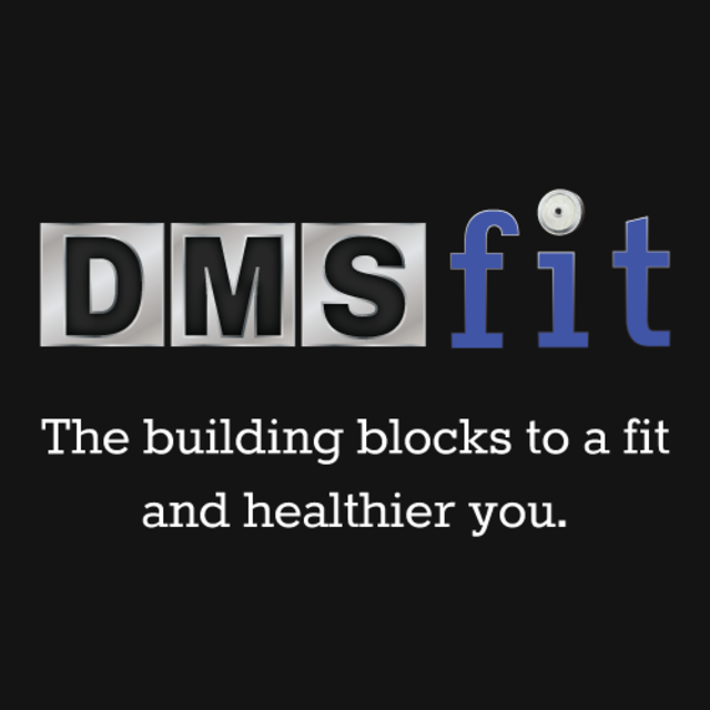 DMSfit, Chicago, IL logo