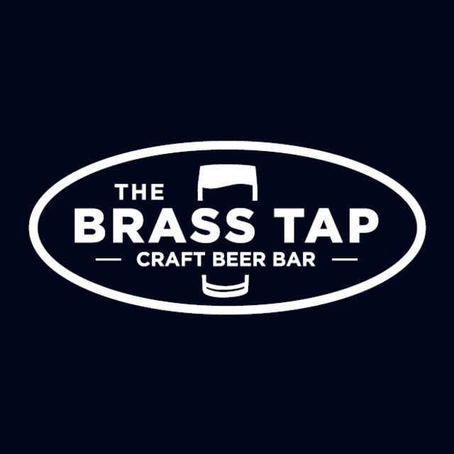 The Brass Tap, Orland Park, IL logo