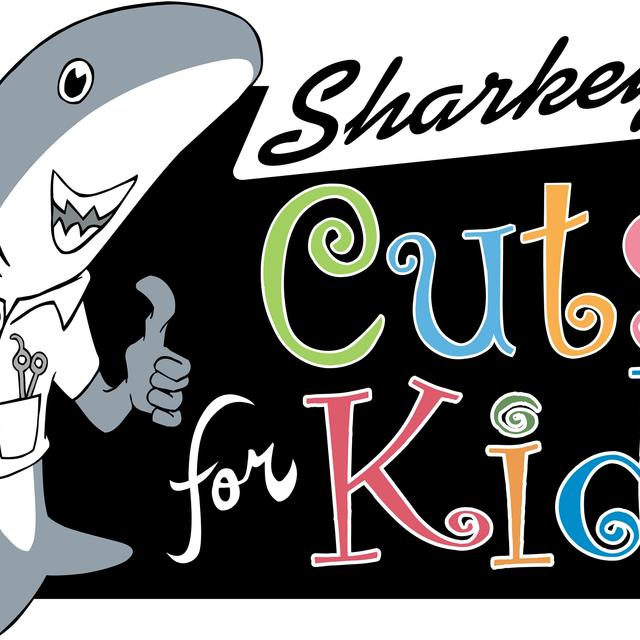 Sharkeys Cuts for Kids Pleasanton, Pleasanton, CA logo