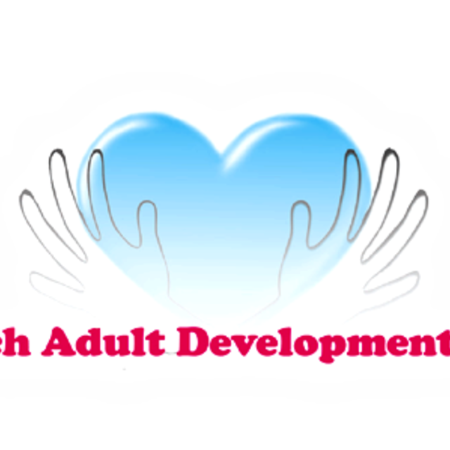 Reach Adult Development, INC, Sacramento, CA logo