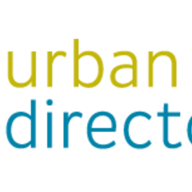 Urban Sustainability Directors Network, Chicago, IL logo