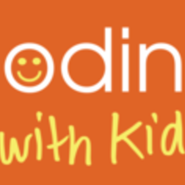 Coding with Kids, Redmond, WA logo