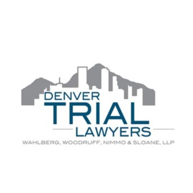 Denver Trial Lawyers, Denver, CO logo