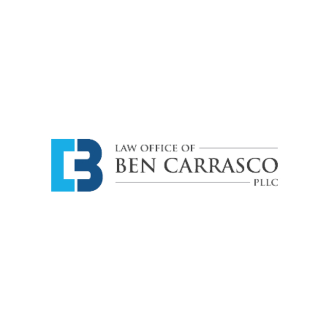 Law Office of Ben Carrasco, PLLC, Austin, TX logo