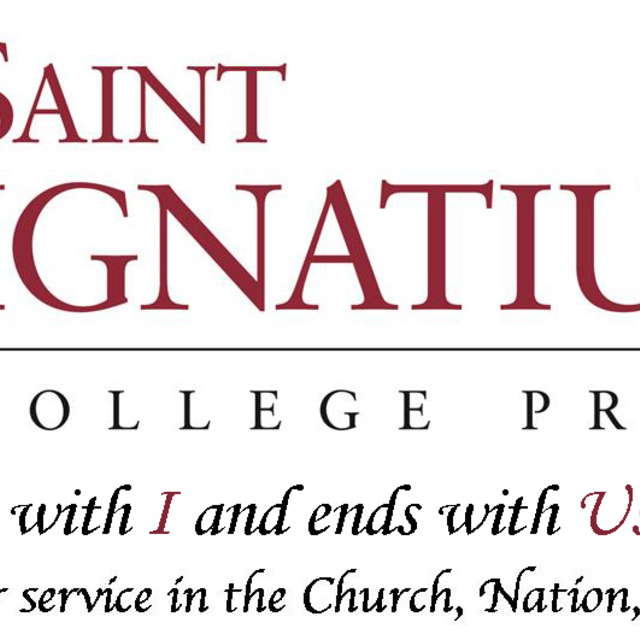 Saint Ignatius College Preparatory, San Francisco, CA logo
