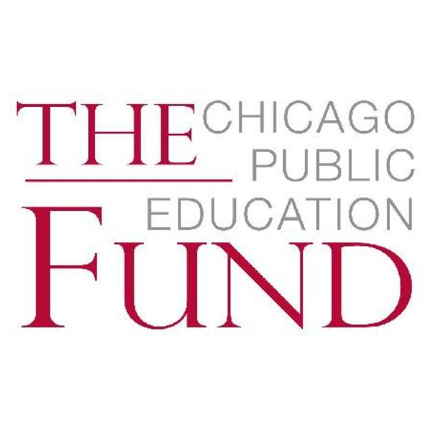 The Chicago Public Education Fund , Chicago, IL logo