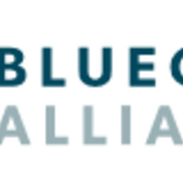 BlueGreen Alliance, Chicago, IL logo