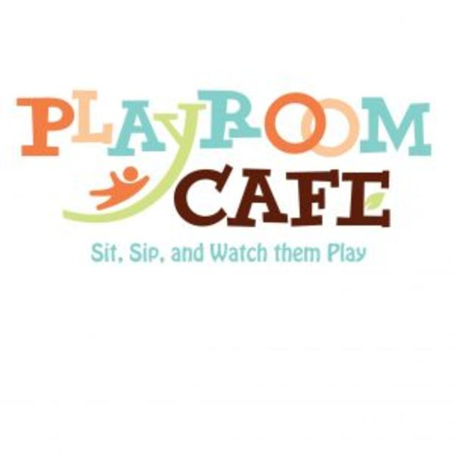 Playroom Cafe , Mount Prospect, IL logo