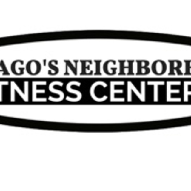 Chicago's Neighborhood Fitness Centers, Chicago, IL logo