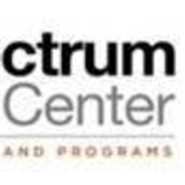 Spectrum Center Schools and Programs, San Pablo, CA logo