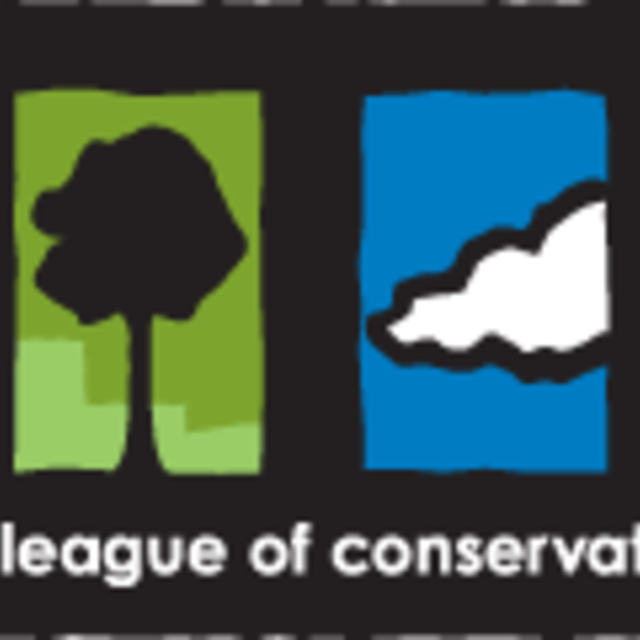 California League of Conservation Voters, Oakland, CA logo