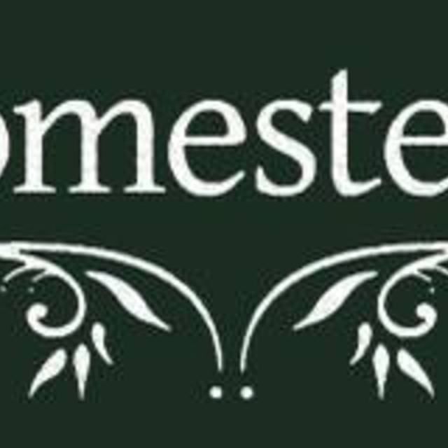 Homestead, Oakland, CA logo