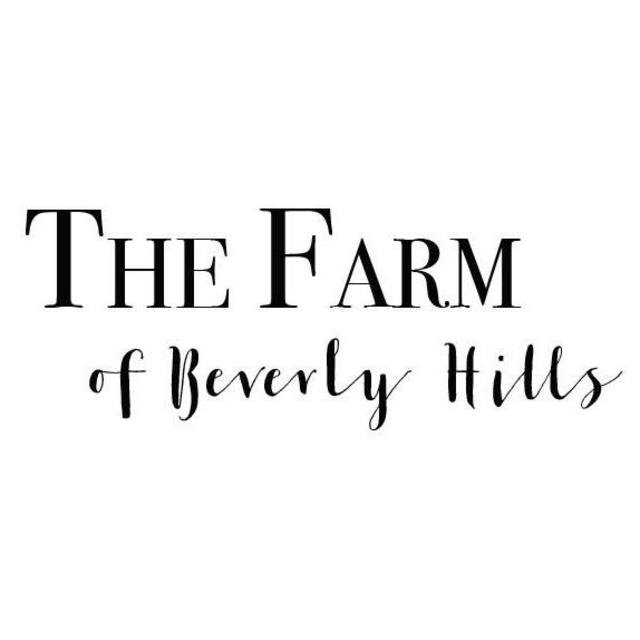 The Farm Of Beverly Hills, Beverly Hills, CA logo