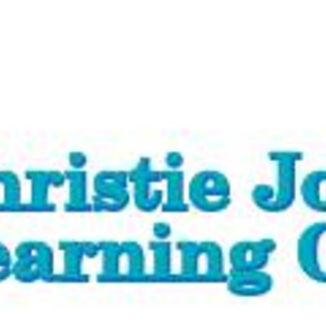 Christie Johnson's Learning Center, Petaluma, CA logo