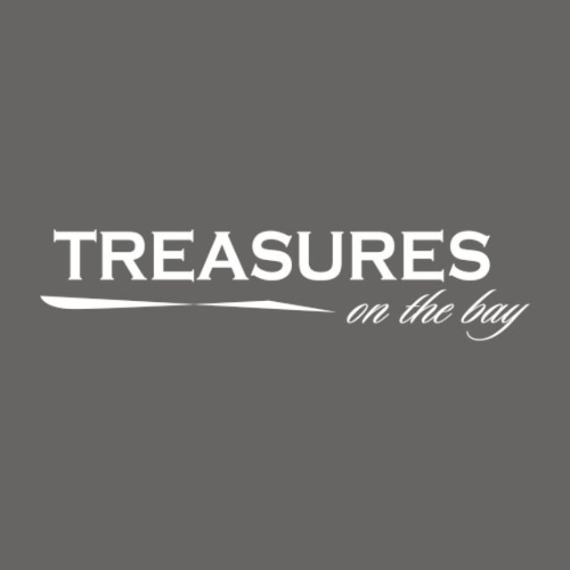 Treasures On the Bay, North Bay Village, FL logo