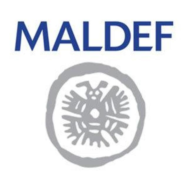 MALDEF- Mexican American Legal Defense and Educational Fund, Los Angeles, CA logo