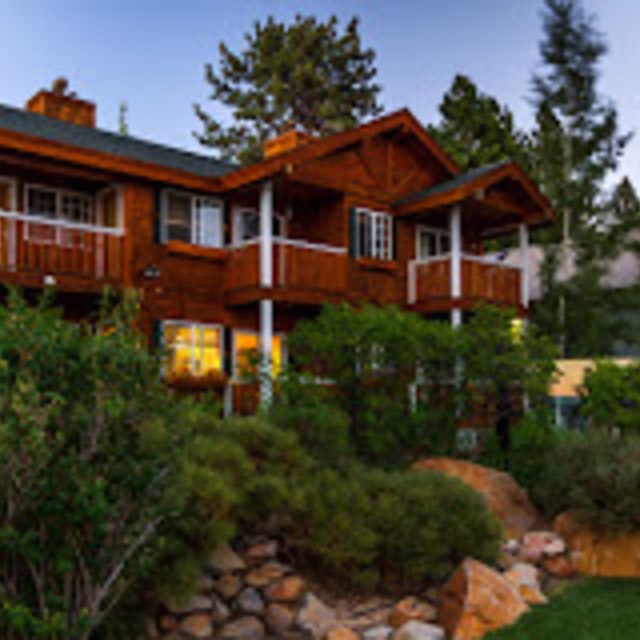 Lakeside Lodge Tahoe