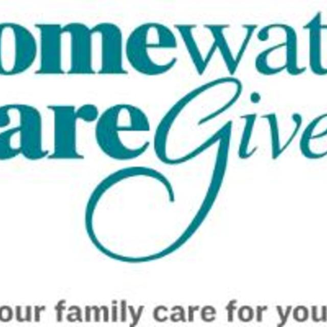 Homewatch CareGivers at the Heart of the Bay, Castro Valley, CA logo