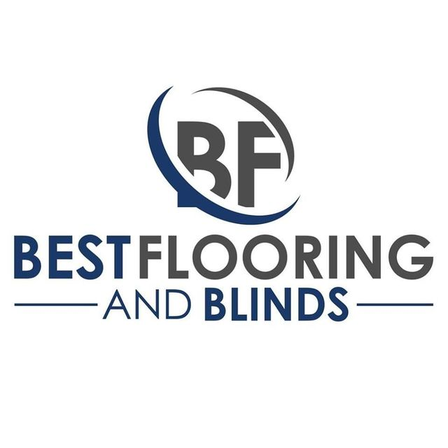 Best Flooring & Blinds, Indianapolis, IN logo