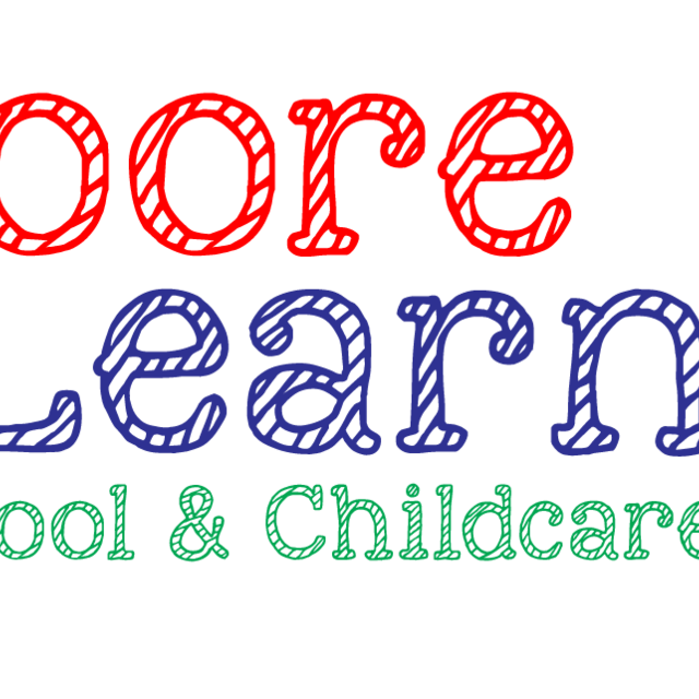 Moore Learning Preschool & Childcare Center, Elk Grove, CA logo