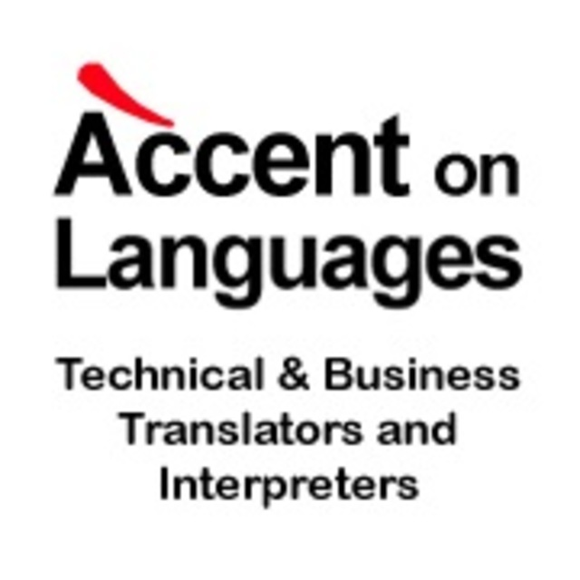 Accent on Languages, Berkeley, CA logo