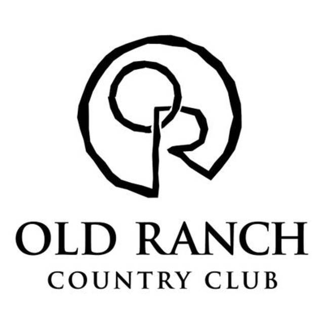 Old Ranch Country Club, Seal Beach, CA logo