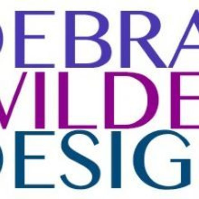 Debra Wilde Design, Portland, OR logo