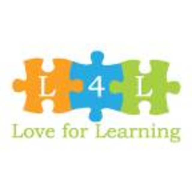 Love For Learning, Brentwood, CA logo