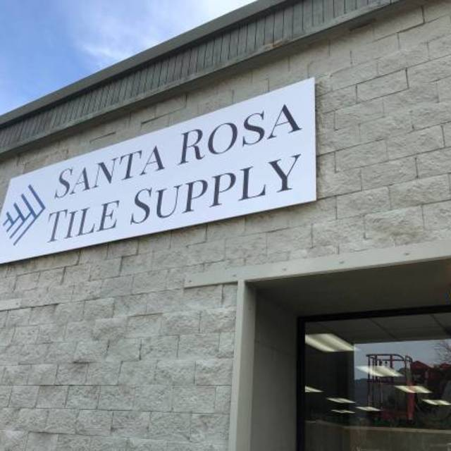 Santa Rosa Tile Supply, Inc., Santa Rosa, CA logo