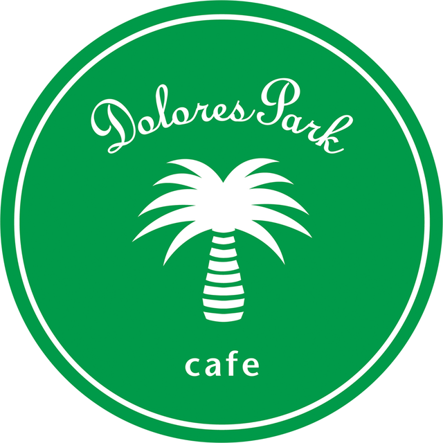 Dolores Park Cafe, San Francisco, CA logo