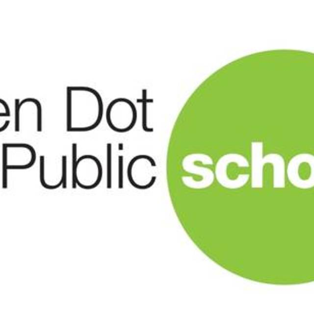 Green Dot Public Schools, Los Angeles, CA logo