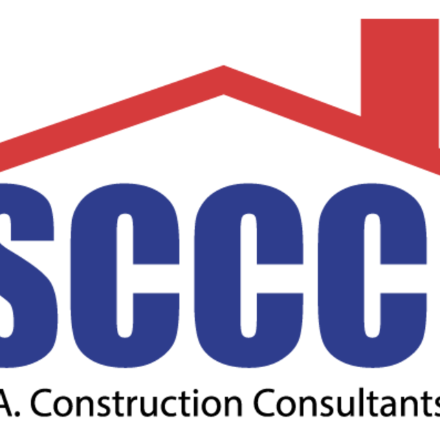 SCCCI - S CA Construction Consultants, Inc., Chatsworth, CA logo