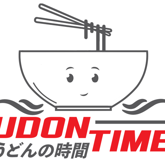 Udon Time, San Francisco, CA logo