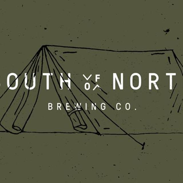 South of North Brewing Co., South Lake Tahoe, CA logo