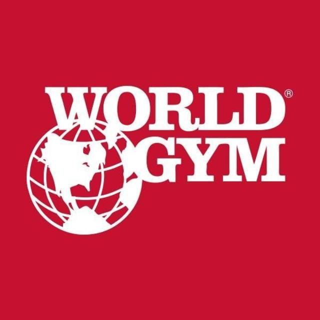 World Gym International, LLC, San Francisco, CA logo