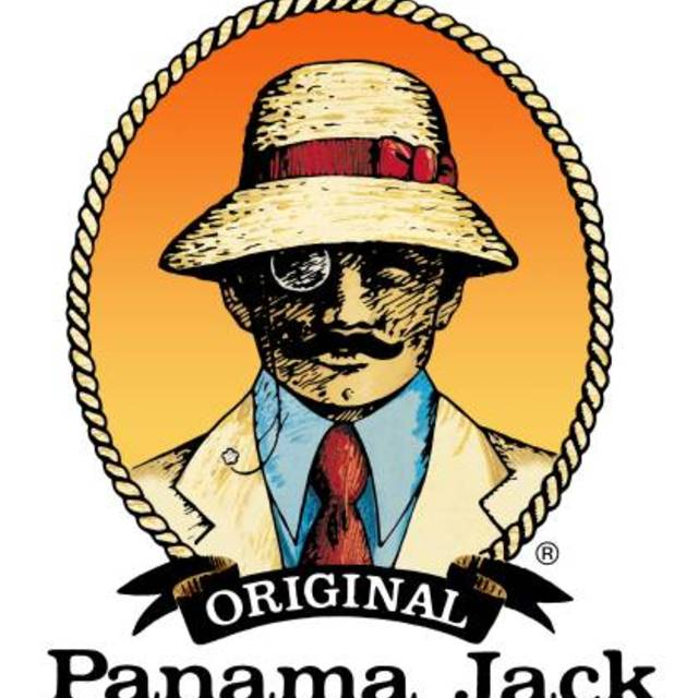 The Original Panama Jack, Redwood City, CA logo