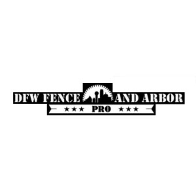 DFW Fence and Arbor Pro, Plano, TX logo