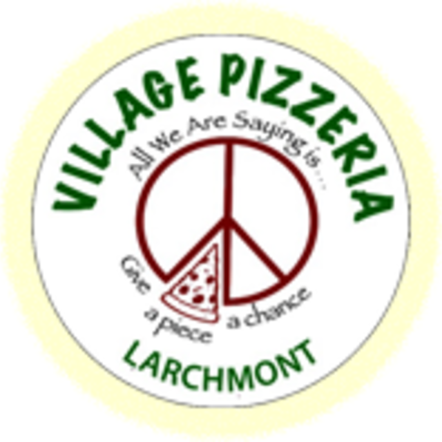Village Pizzerias, Los Angeles, CA logo